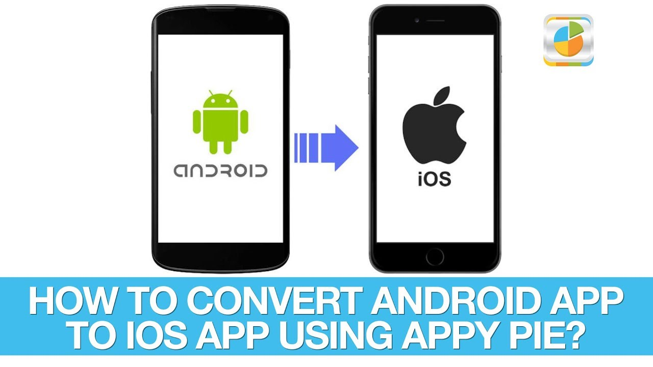 How to convert an Android mobile app to iOS | Convert your android to iOS ?