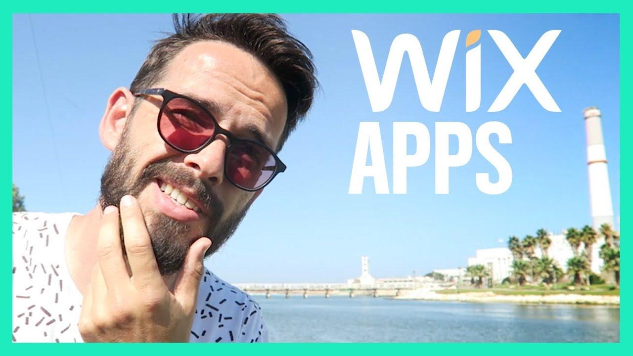 Building A WIX App: Pros & Cons