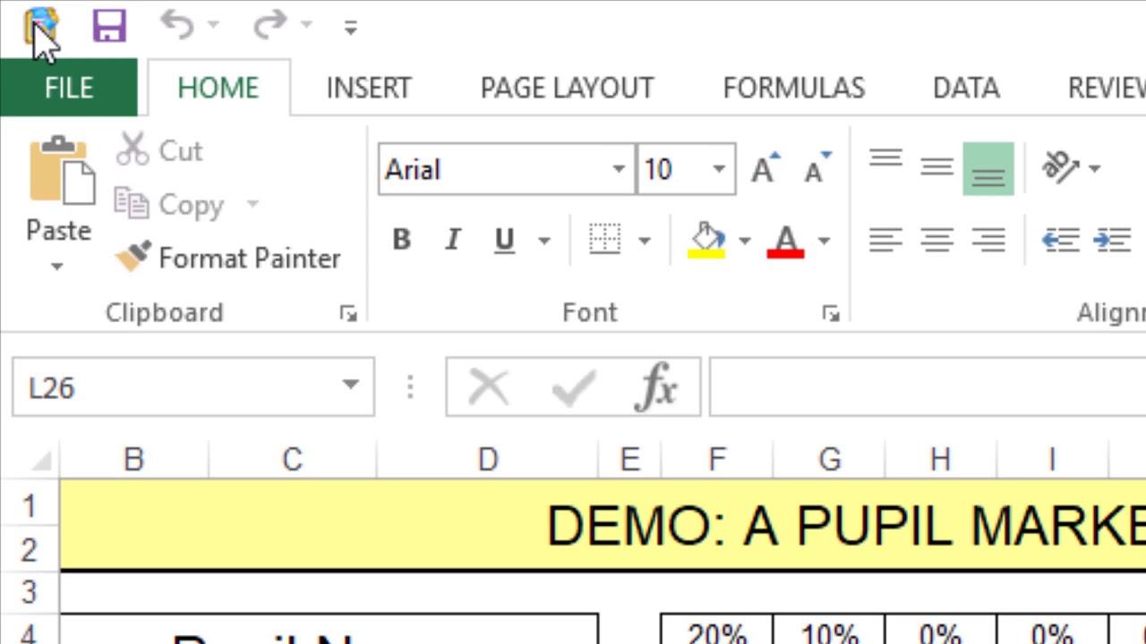 How to Convert Excel Files To EXE Windows Executable Apps – ExcelVbaIsFun Demo Excerpt – Pt 2