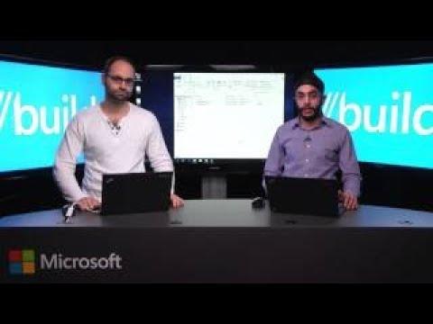 Bringing Desktop Apps to the UWP Using Desktop App Converter