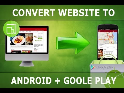 How to Convert a Website into Android Application using Android Studio [ GET ALL CODES FREE]