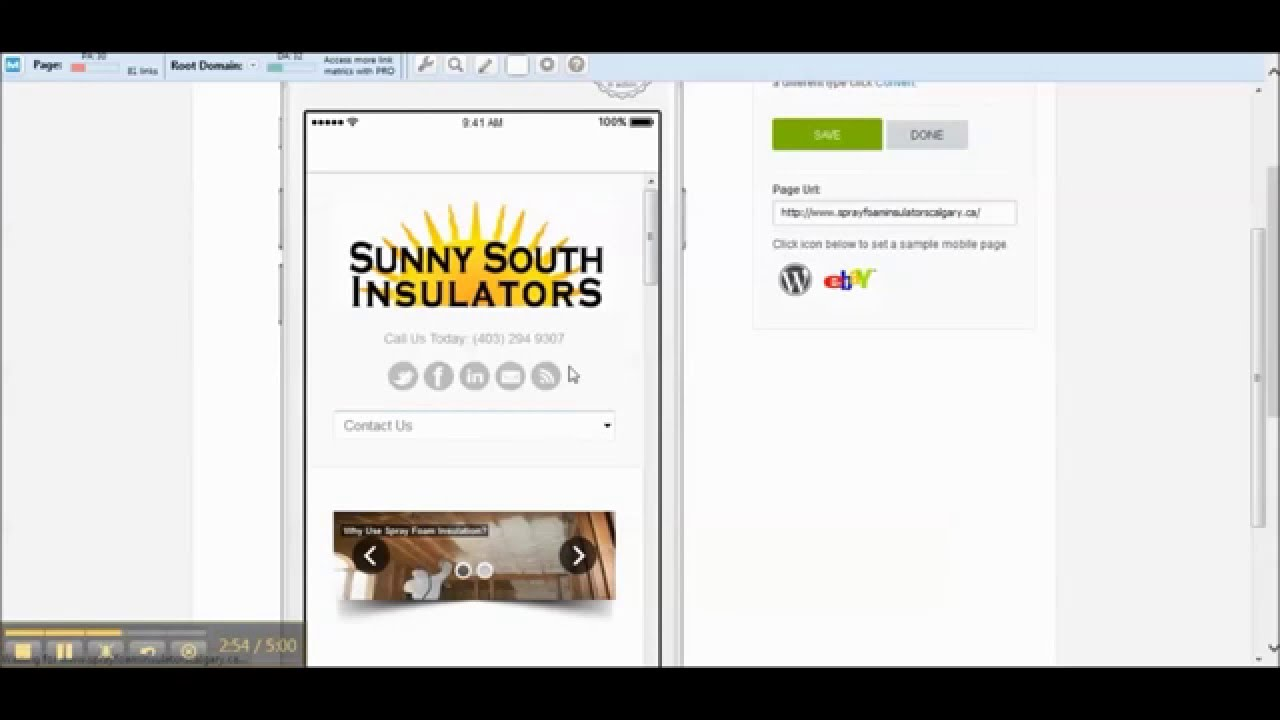How To Convert Any WEBSITE to ANDROID APP in under 3mins