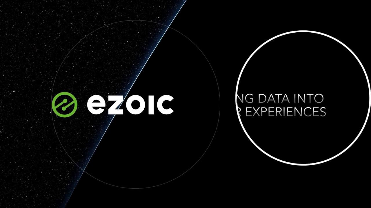 Ezoic Intelligent PWA App Converter and Big Data Analytics Announcement