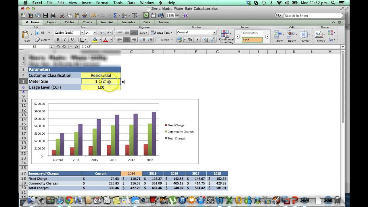 Convert Excel Spreadsheet to HTML for WordPress or Andorid or iPhone Apps