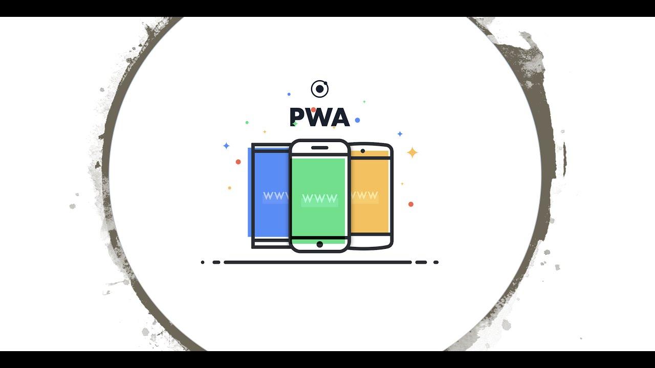 Use the Angular CLI to transform your Ionic app into a PWA