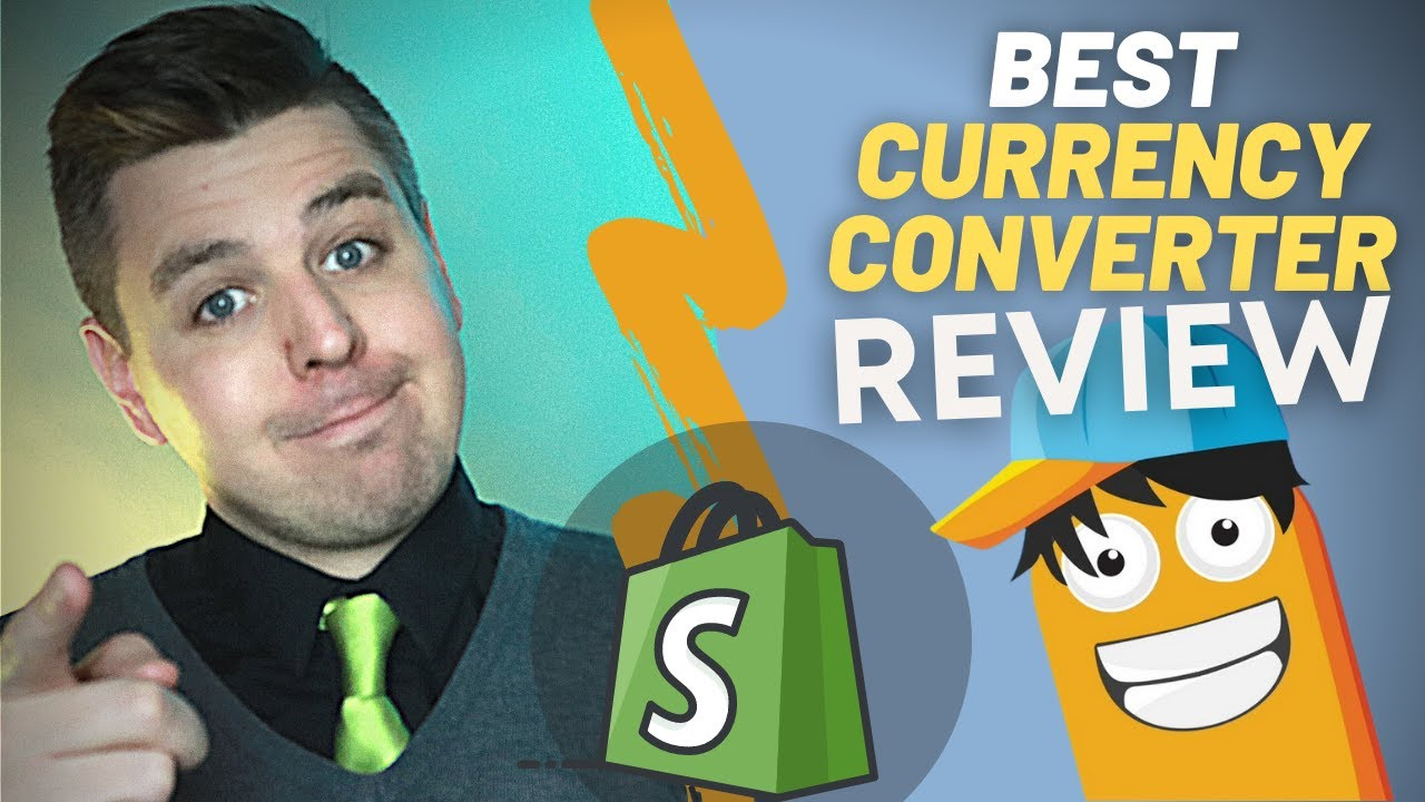 BEST Currency Converter Shopify App – Honest Review