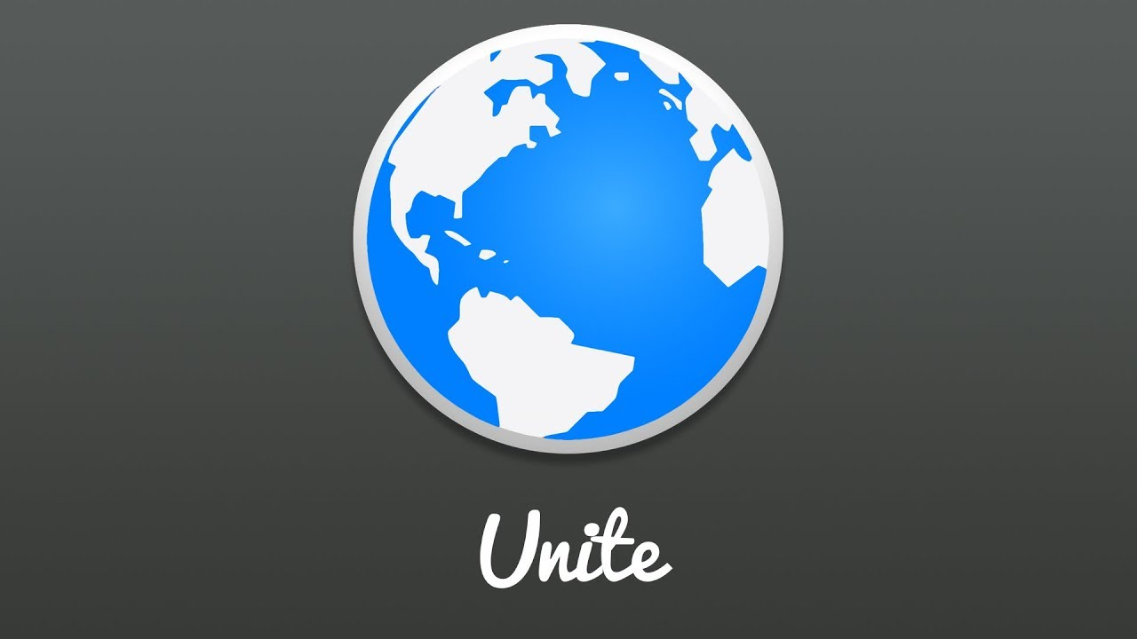 Unite for macOS – Turn Websites into Native Apps on your Mac