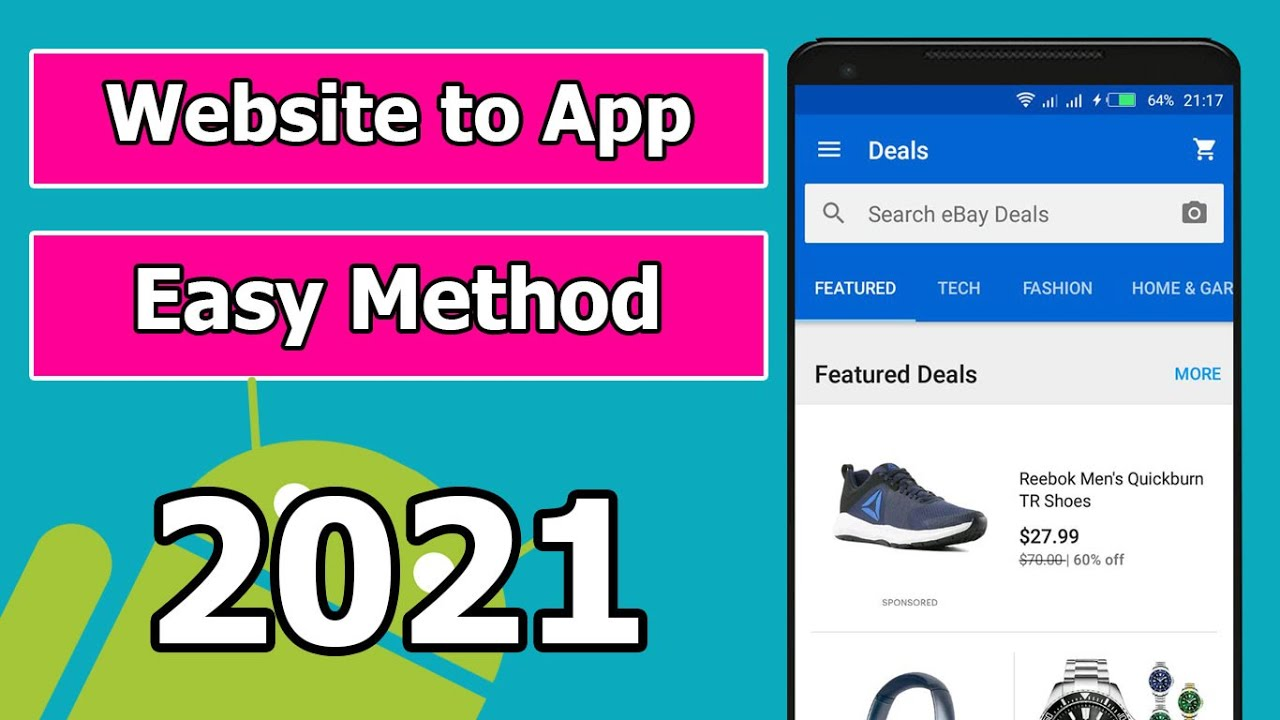 How to Convert Web to Android App Free, How to Create WebView in Android Studio Error Text Permitted