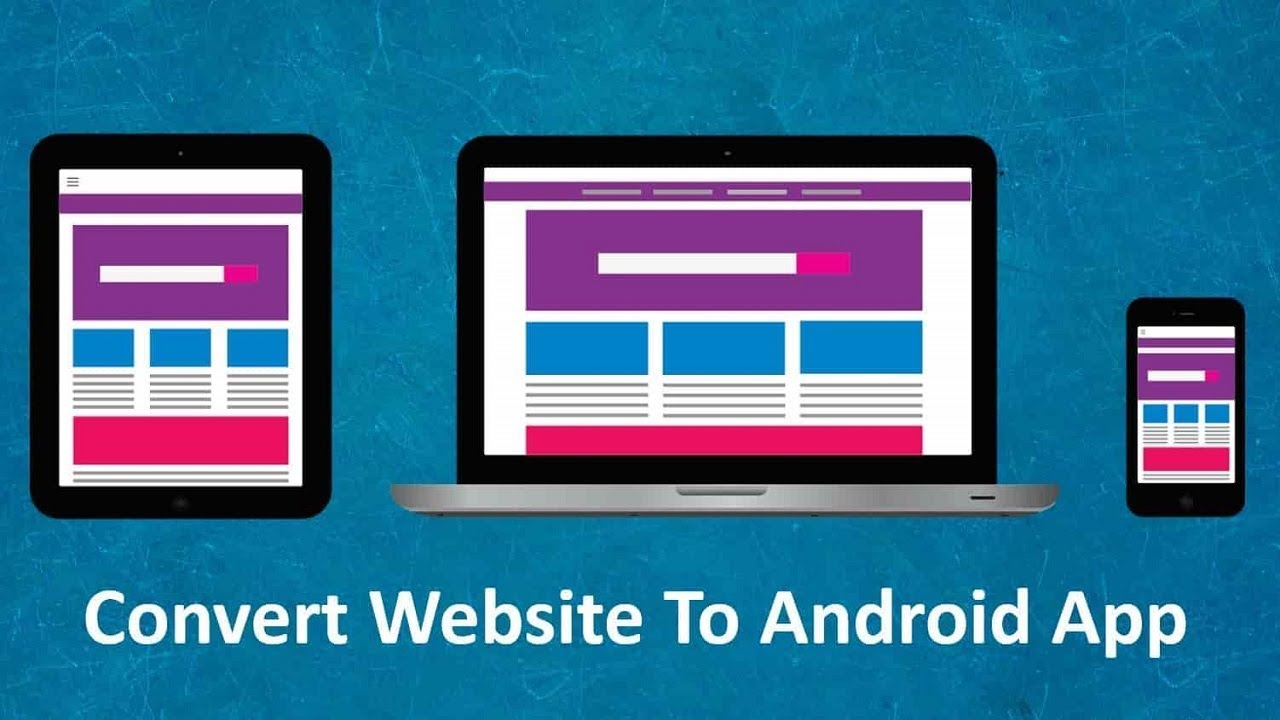 Convert Website In To Android App For Free – 9 Tech Tips