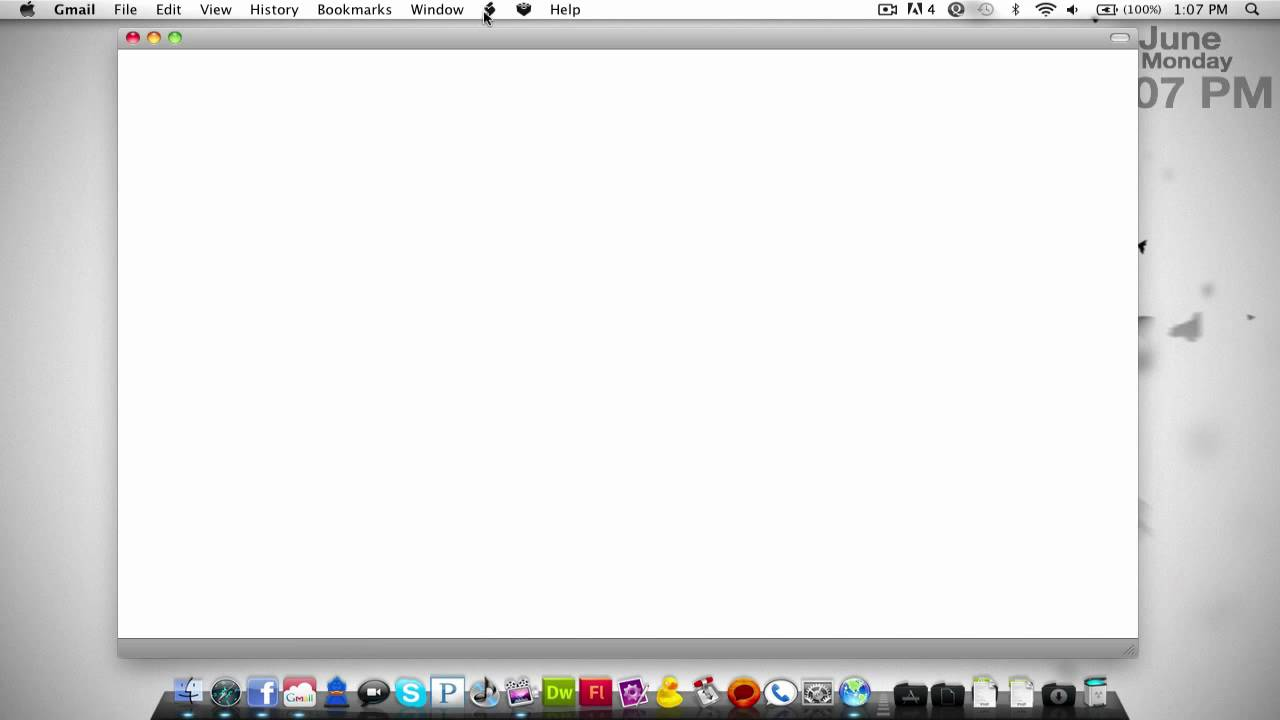 How to Turn Any Website Into A Mac Application – Fluid