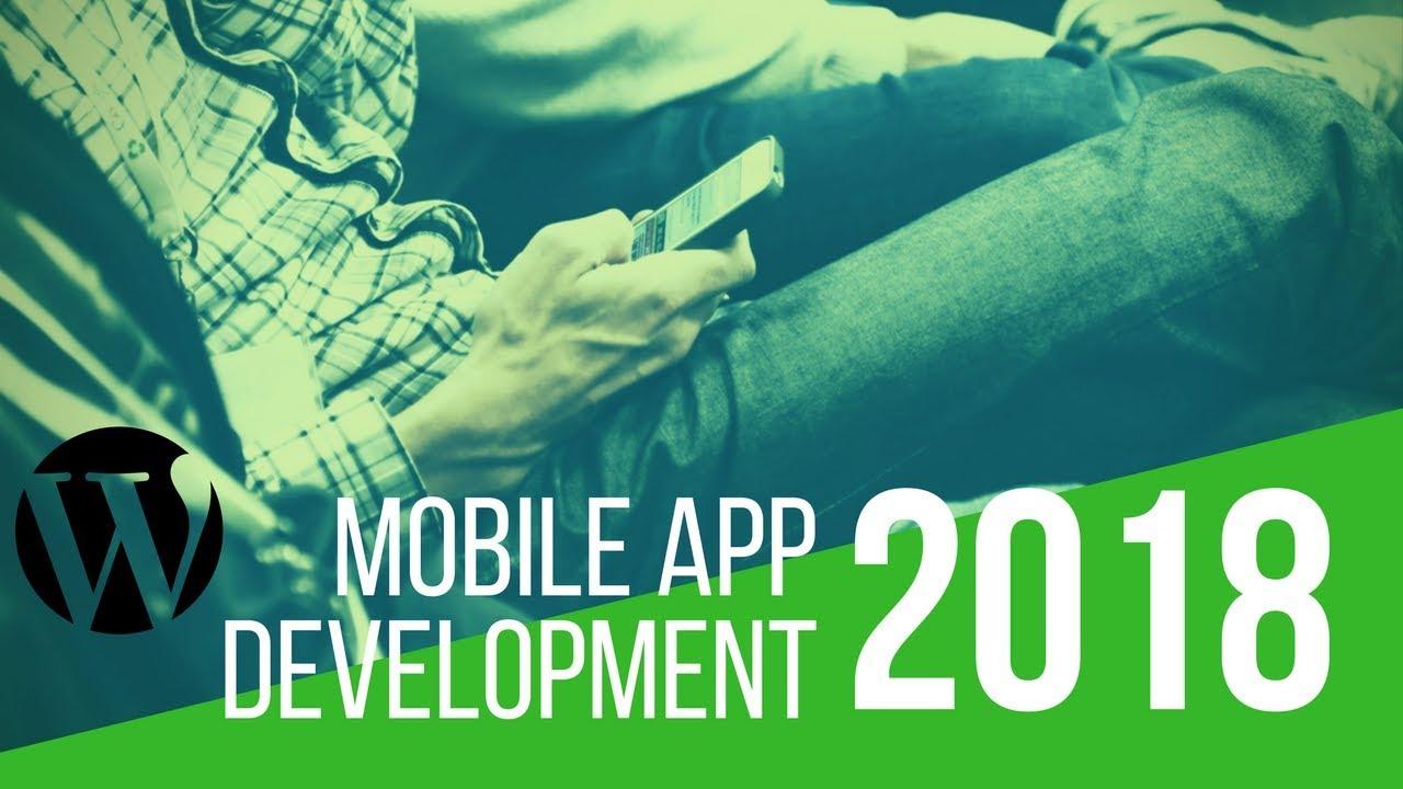 Mobile Application Development | with Word App WordPress Plugin