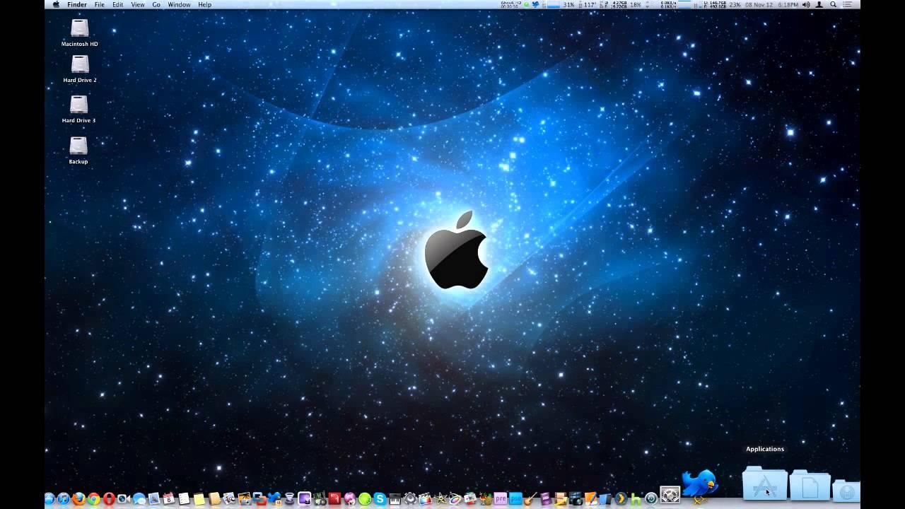 Turn a website into a Mac Application