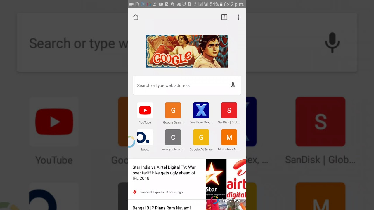 how to the mobile phone desktop me convert kaise kare