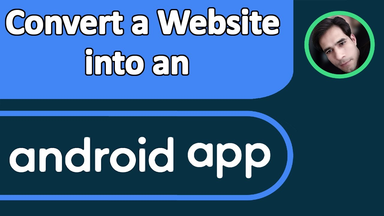 How to Convert a Website into an Android App using Android Studio