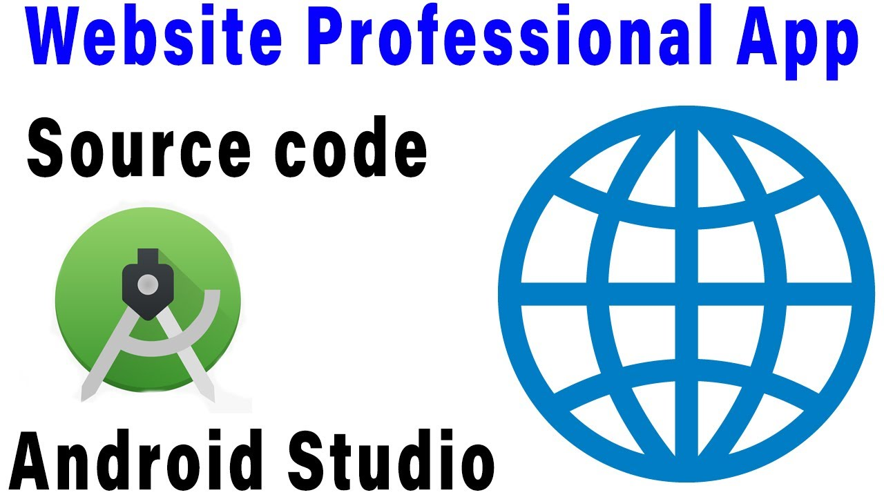 How to Convert WordPress website to a android app in 15 Minutes   website app in android studio