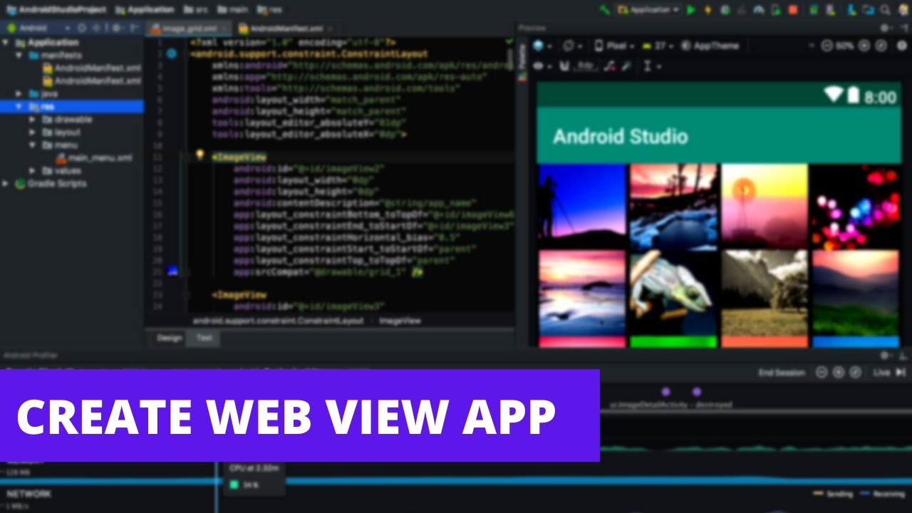 How to Convert Website into Android App 2021 – Convert Any Website Into a Professional Android App