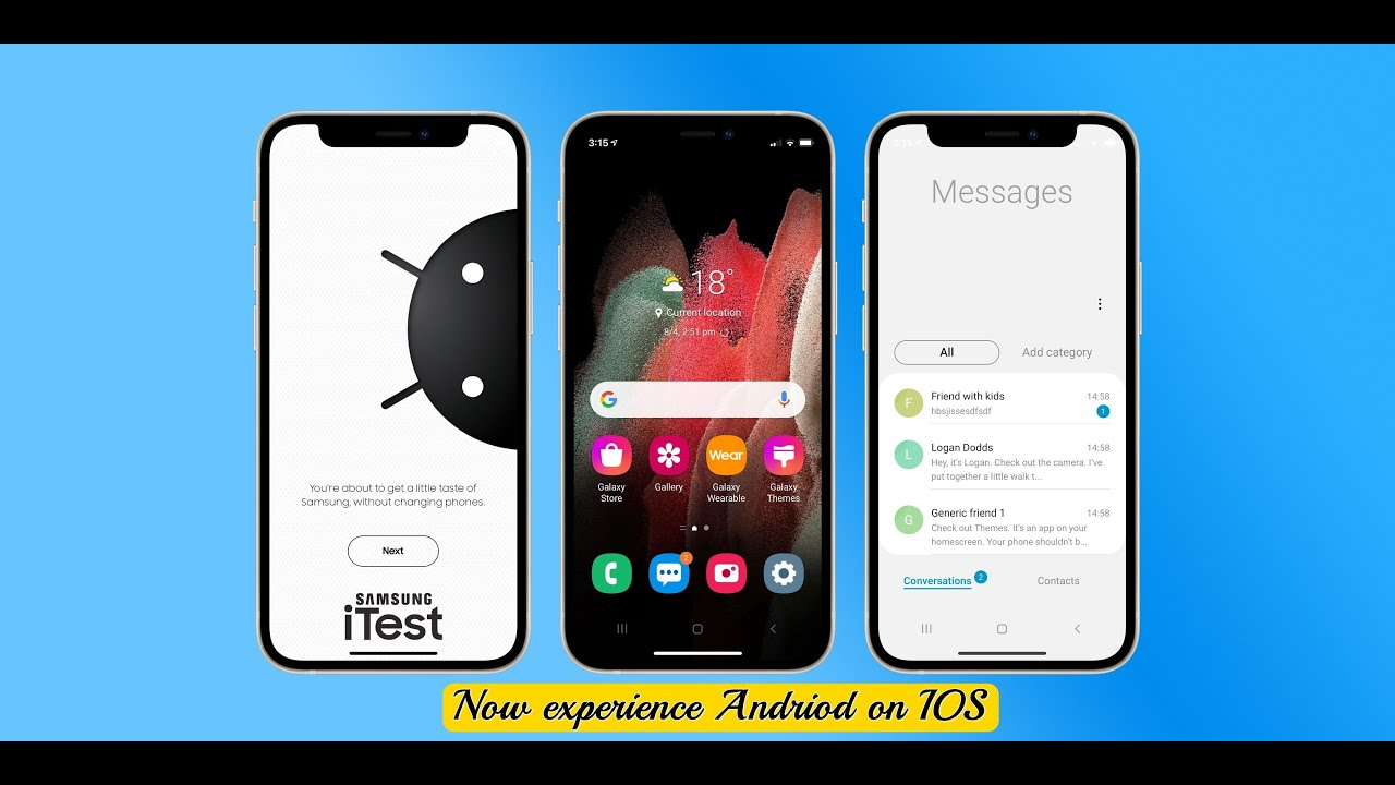 iPhone to android convert   how to convert iphone to android  app used to switch iphone into android