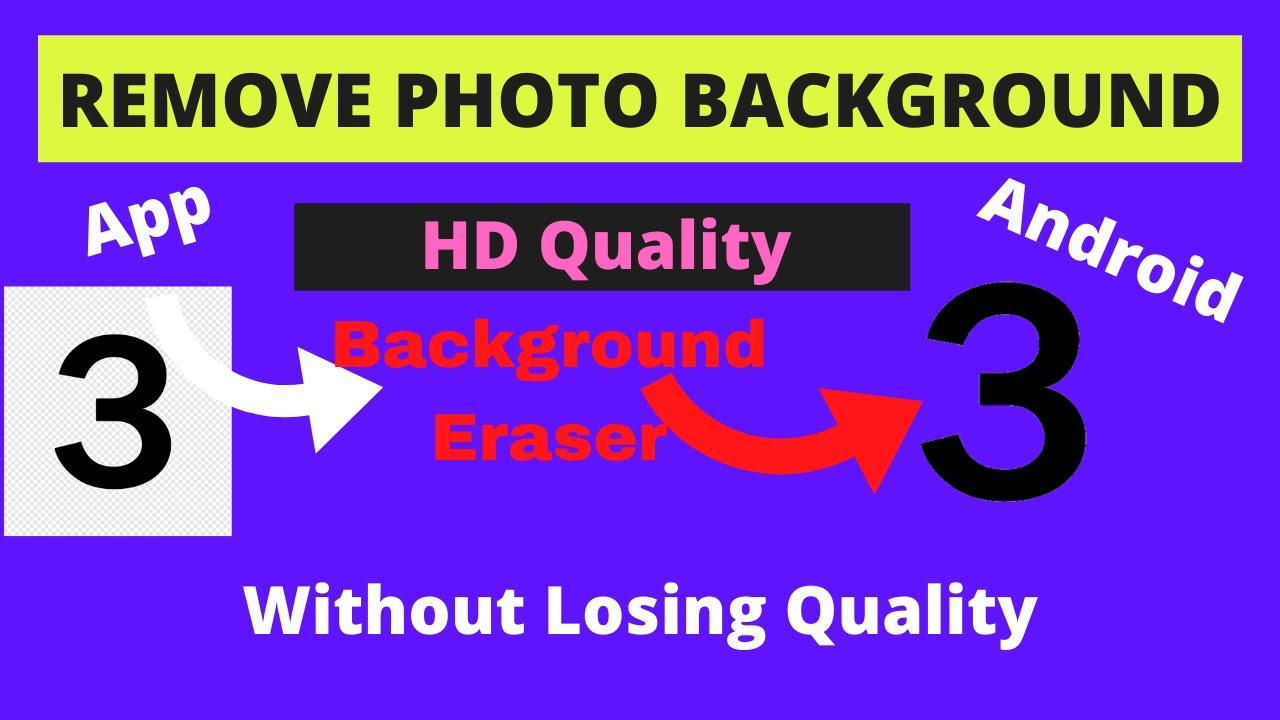 How To Remove Photo Background || Online Image Converter Website || Online Picture Resizer