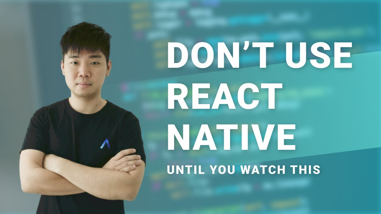 React Native: Is It The Right Tool for Mobile App Development? (2021)