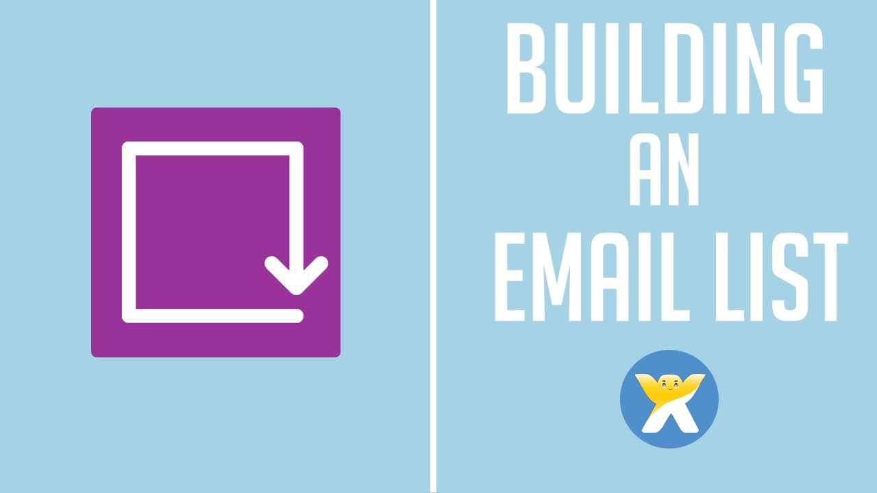 Collecting Emails and Building An Email List in Wix – Wix My Website