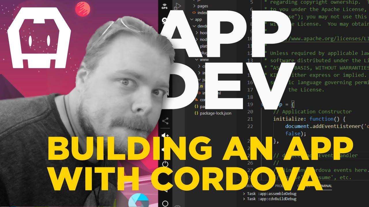 Building An App with Cordova (Using SammyJS and a Custom PHP API), Part 8 – #35