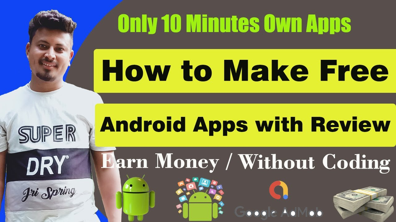 How To Convert Any Website Android Apps Look a Professional Android App [Android Studio 2020 HINDI]