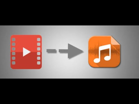 Video to Audio Online Converter  2020| How to convert video to audio online