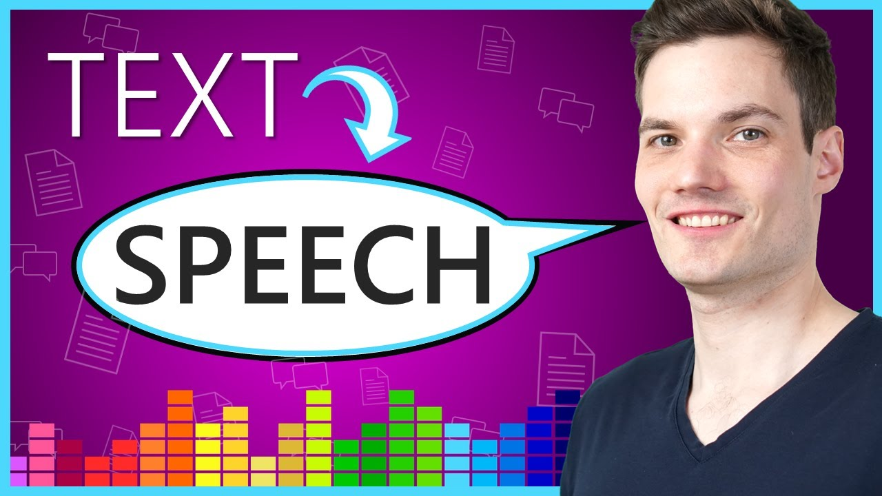 💬 Text to Speech Converter – FREE & No Limits