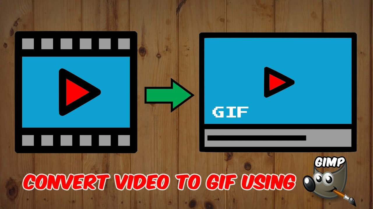 Free Video to GIF Converter Software | Tech Tutorials with ASSIDUO | S01E03