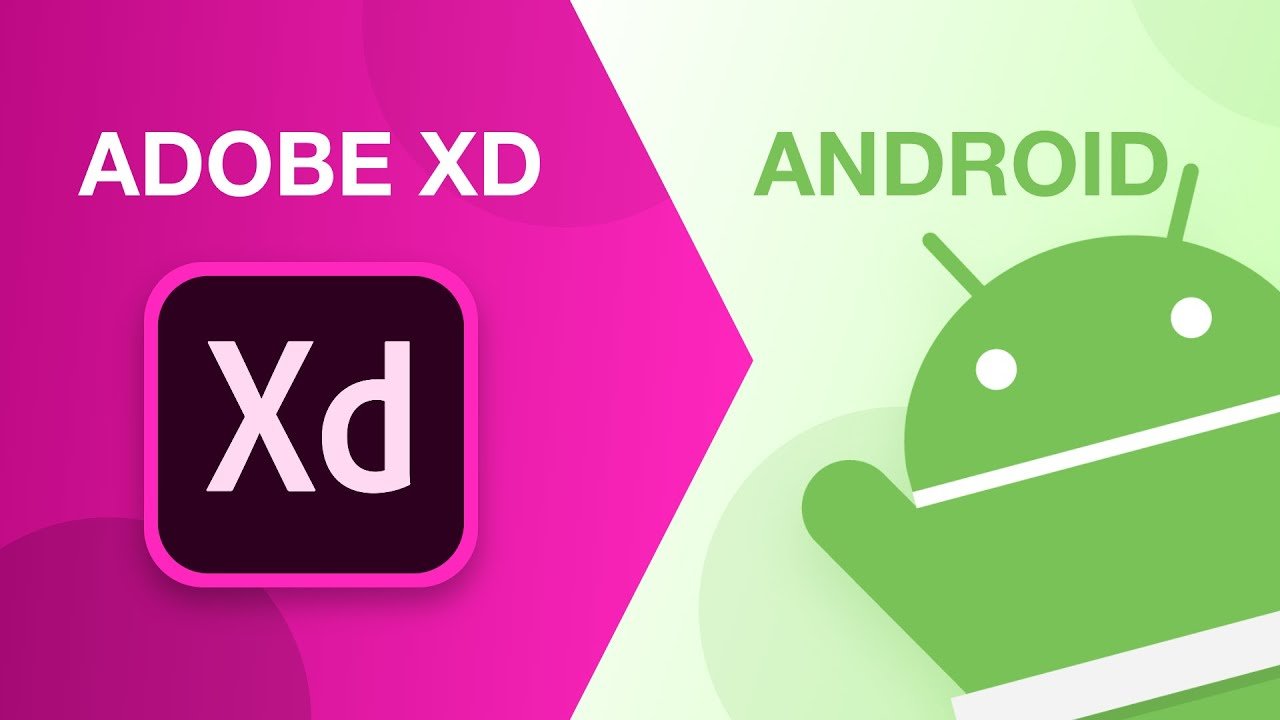 Adobe Xd Design to Real Android/iOS App | Design Weekly